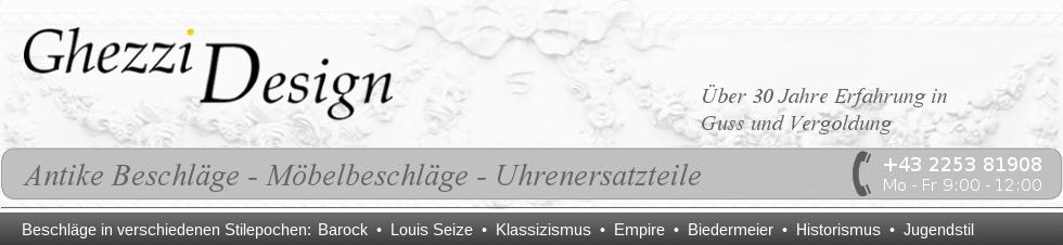 Ghezzi Design